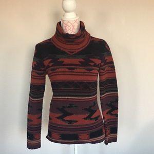 Ralph Lauren ski lodge-ready sweater!